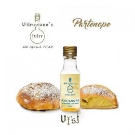 Vitruviano`s Juice Partenope - Concentrato 20ml