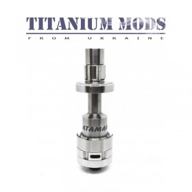 Ataman V4 by Titanium Mods
