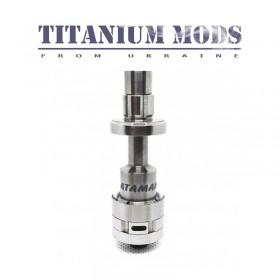 Ataman V4 by Titanium Mods