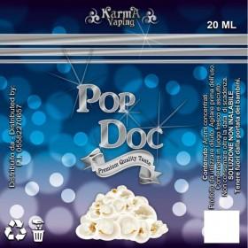 Karma Vaping Pop Doc - Concentrato 20ml