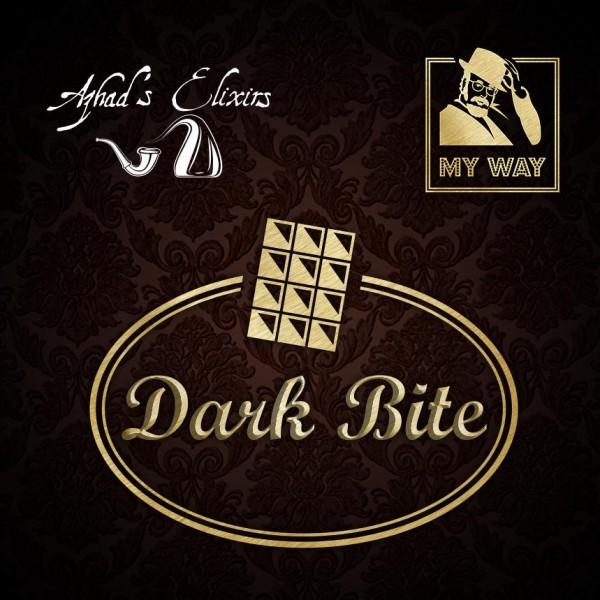 Azhad\'s Elixirs My Way Dark Bite - Aroma 10ml