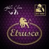 Azhad\'s Elixirs My Way Etrusca - Aroma 10ml