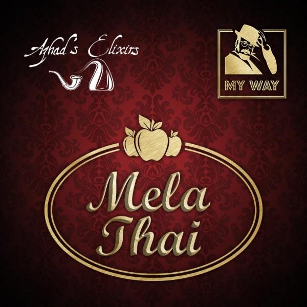 Azhad\'s Elixirs My Way Mela Thai - Aroma 10ml