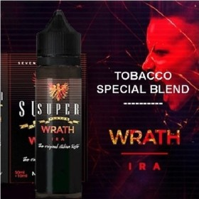 Super Flavor Wrath - Concentrato 20ml