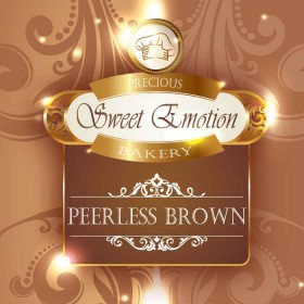 Sweet Emotion Peerless Brown - Concentrato 30ml