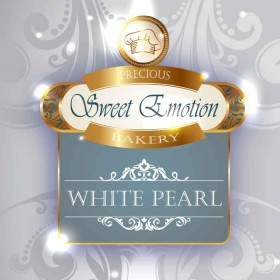 Sweet Emotion White Pearl - Concentrato 30ml