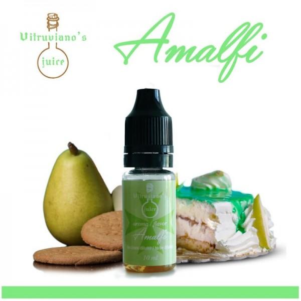 AROMA VITRUVIANO - AMALFI - 10 ML