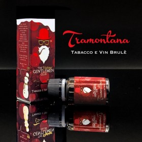 The Vaping Gentlemen Club Tramontana - Aroma 11ml