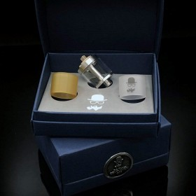 The Vaping Gentlemen Club Barrel Kit per Atomizzatore 900