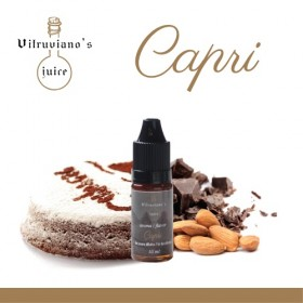 AROMA VITRUVIANO - CAPRI - 10 ML