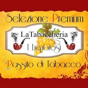 La Tabaccheria I Liquorosi Passito di Tabacco - Aroma 10ml