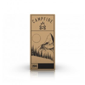Aromi Charlie`s Chalk Dust - CAMPFIRE 20ML