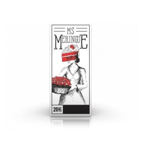 Aromi Charlie`s Chalk Dust - MISS MERINGUE 20ML