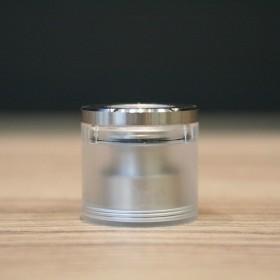 Steam Tuners Dvarw MTL Top Fill Kit Nano Tank Clear 2ml