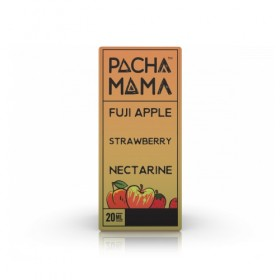 Aromi Charlie`s Chalk Dust - PACHA MAMA FUJI APPLE 20ML