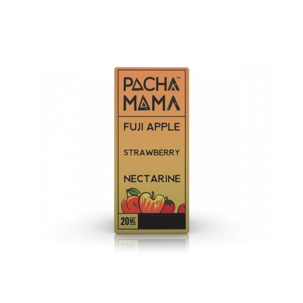Aromi Charlie`s Chalk Dust - PACHA MAMA FUJI APPLE 20ML