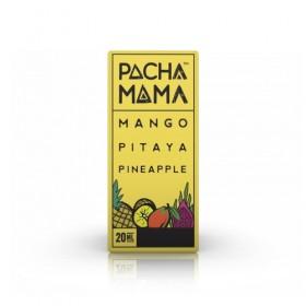 Aromi Charlie`s Chalk Dust - PACHA MAMA MANGO PITAYA 20ML