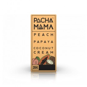Aromi Charlie`s Chalk Dust - PACHA MAMA PEACH PAPAYA 20ML
