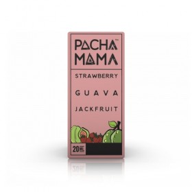 Aromi Charlie`s Chalk Dust - PACHA MAMA STRAWBERRY GUAVA 20ML