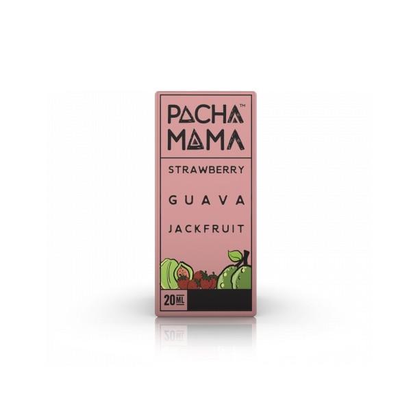 Aromi Charlie`s Chalk Dust - PACHA MAMA STRAWBERRY GUAVA 20ML