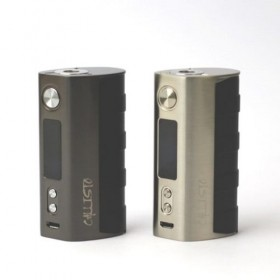 Council of Vapor Callisto 80w Box Mod Silver