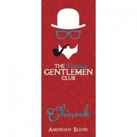 The Vaping Gentlemen Club Chinook - Aroma 11ml