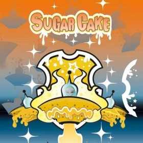 Flavor Max Sugar Cake Aroma 15ml