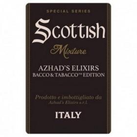 Azhad\'s Elixirs Bacco e Tabacco Scottish - Concentrato 20ml