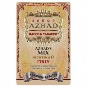 Azhad\'s Elixirs Bacco e Tabacco Senor - Concentrato 20ml
