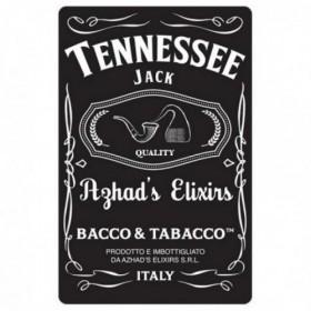 Azhad\'s Elixirs Bacco e Tabacco Tennessee - Concentrato 20ml