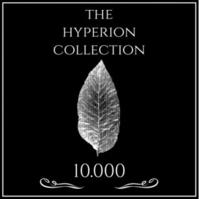 Azhad\'s Elixirs The Hyperion Collection 10000 - Concentrato 20ml