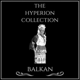 Azhad\'s Elixirs The Hyperion Collection Balkan - Concentrato 20ml