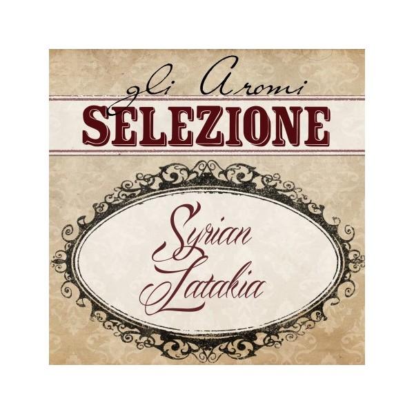 Aromi Il Vaporificio - LA SELEZIONE - SIRIAN LATAKIA  - 10ml