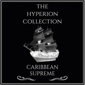 Azhad\'s Elixirs The Hyperion Collection Caribbean Supreme - Concentrato 20ml