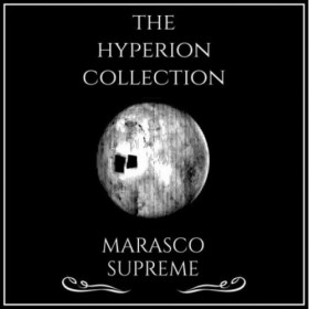 Azhad\'s Elixirs The Hyperion Collection Marasco Supreme - Concentrato 20ml