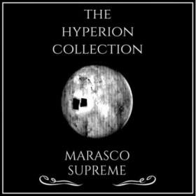Azhad\'s Elixirs The Hyperion Collection Marasco Supreme - Concentrato 20ml