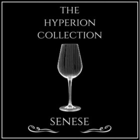 Azhad\'s Elixirs The Hyperion Collection Senese - Concentrato 20ml
