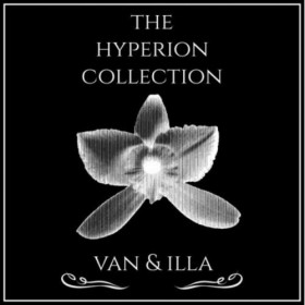 Azhad\'s Elixirs The Hyperion Collection Van & Illa - Concentrato 20ml