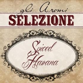 Aromi Il Vaporificio - LA SELEZIONE - SPICED H@VANA - 10ml