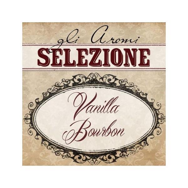 Aromi Il Vaporificio - LA SELEZIONE - VANILLA BOURBON   - 10ml