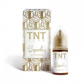 TNT Vape Cigarillos Cortès - Aroma 10ml