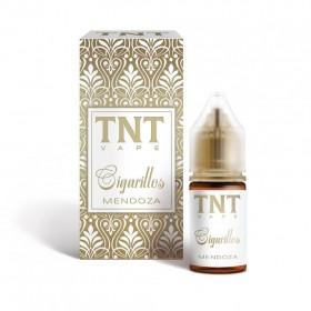 TNT Vape Cigarillos Mendoza - Aroma 10ml