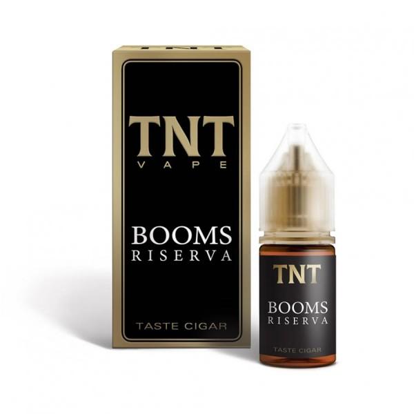 TNT Vape Booms Reserve - Aroma 10ml