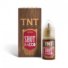TNT Vape Shot Bacco - Aroma 10ml