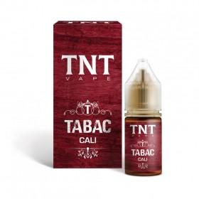 TNT Vape Tabac Cali - Aroma 10ml