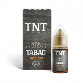 TNT Vape Tabac Hidalgo - Aroma 10ml