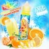 Eliquid France Fruizee Citron Orange Mandarine - Concentrato 20ml