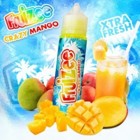 Eliquid France Fruizee Crazy Mango - Concentrato 20ml