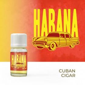 Super Flavor Habana - Aroma 10ml