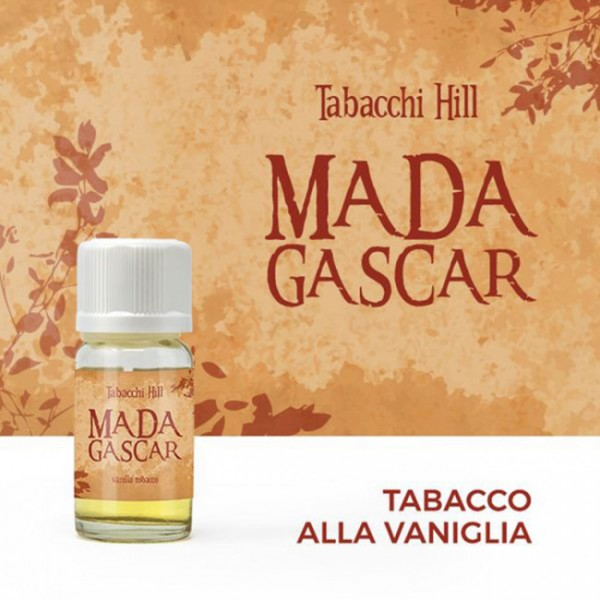 Super Flavor Madagascar - Aroma 10ml